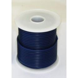 Восковая проволока синяя ГЕО (ДИАМ. 5.0 ММ 250 Г)