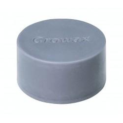 Воск универсальный Crowax(Кровакс) 100гр серый, опак