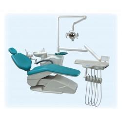 Стоматологическая установка ZA– 208 В (нижняя подача)