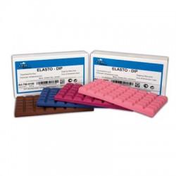 Воск погружной ELASTO DIP, розовый 150г