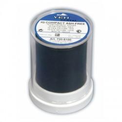 Воск цервикальный IQ компакт, черный, компактный цилиндр, 45г