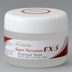 Noritake EX-3 Reddish Brown 3 гр.