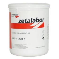 Зеталабор (Zetalabor), 2,6 кг, Zhermack