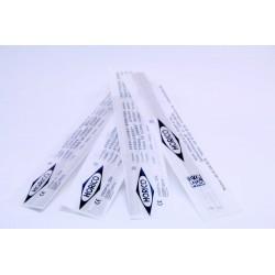 Штрипсы (полоски) металл алмазные Хорико 4мм N12
