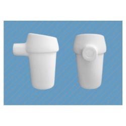 Тигель керамический типа Дюкатрон