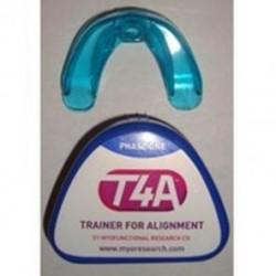Трейнеры Т4А синий.