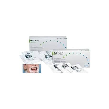Ретрактор губ OptraGate (Оптрагейт) - одноразовая мягкая защита, размер средний