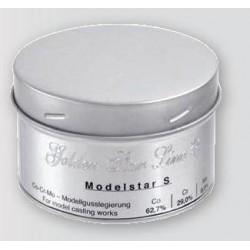 Сплав коб. хром (Modelstar S) 1 кг