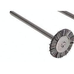 BIZON - Щетка для полировки, 14 мм.